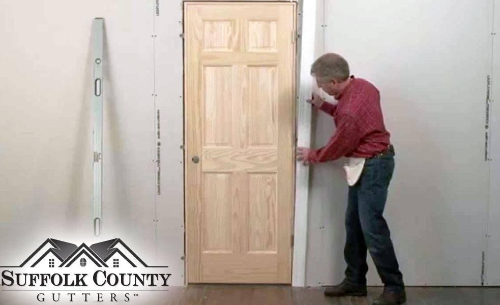 long island door installations