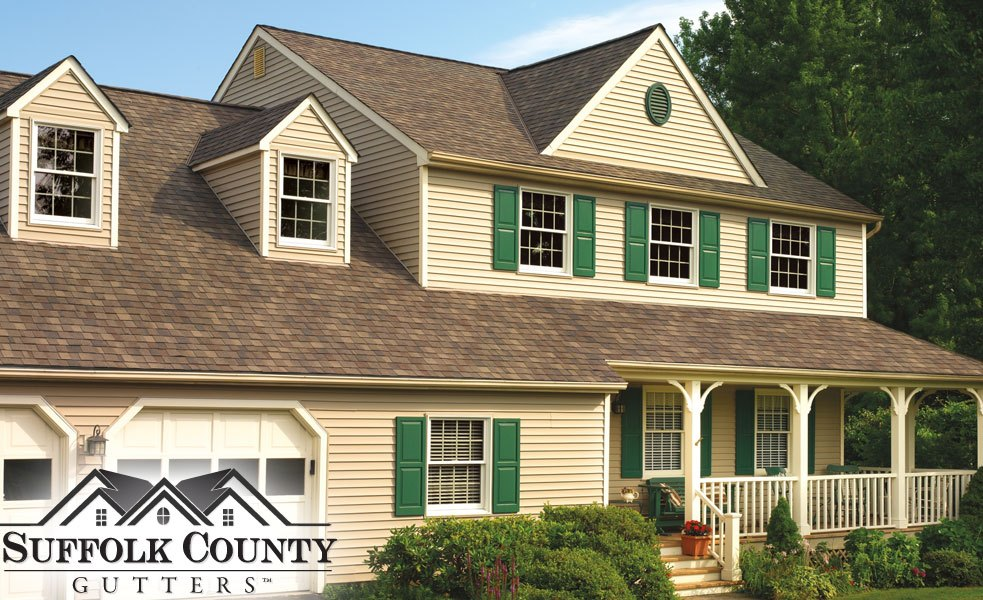 long island residential roofing